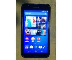 Sony Xperia E4g E2006 Libre 4g. 8gb
