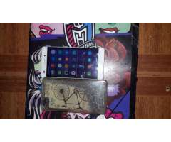 Vendo Huawei P8 Libre