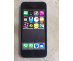 iPhone 5C 8Gb Impecable  Solo De Contado