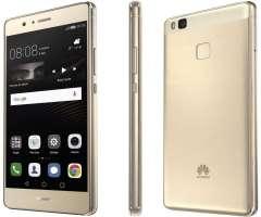 Celular Huawei P9 Lite Nuevos en Caja