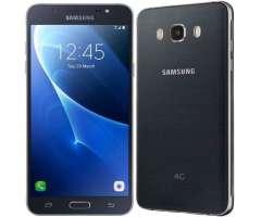 Celular Samsung J7 2016 Nuevos Libres