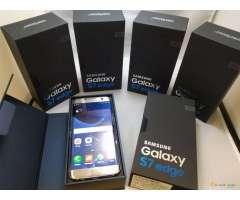 Samsung S7, S7 edge ORIGINALES. GARANTIA! LOCAL A LA CALLE!! Efvo o Tarjeta.