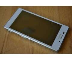 Sony M2 Aqua Libre Tpu Templado Intacto