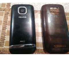 Vendo Nokia 311 para Moviastar