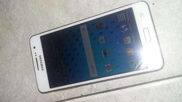 Samsung Grand Prime Libre 4g Impecable