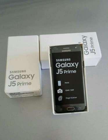 Samsung J5 Prime Black