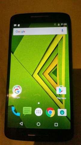 Moto X Play 16 Gb Libre Dual Sim
