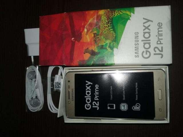 Samsung Galaxy J2 Prime 8GB Nuevo LIBERADO en caja !!