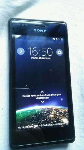 Sony Xperia L $900