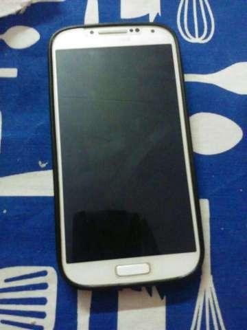 Vendo Samsung S4 Grande.