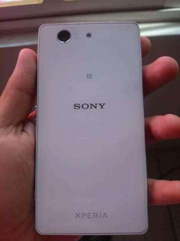 Sony Z3 Compact 16gb 4g Libre Permuto