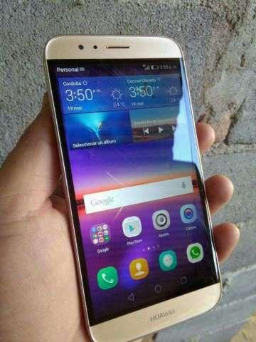 Huawei G8 Dorado Libre de Origen