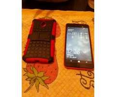 Vendo Nokia 640 Xl Libre
