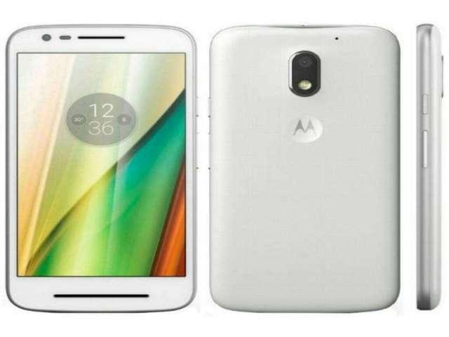 cd85056a7dd Celulares Motorola Moto E 3 Libre Nuevo funda original de regalo ...