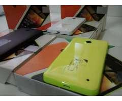 Smartphones Nokia Lumia 635 Originales, Libres, Nuevos