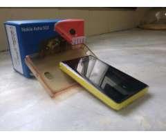 Nokia Asha503