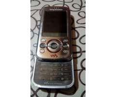 Sony Ericsson W395 a Revisar