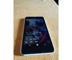 Vendo Celular Nokia Lumia 620