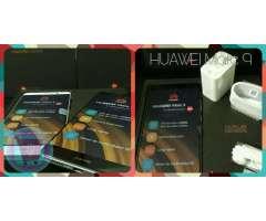 Huawei Mate 9 Nuevo Retiras en Local