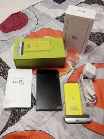 Lg G5 H860 Libre 4g Permuto X Nexus 6p