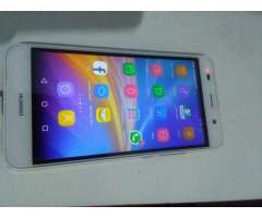 Huawei Y6 Libre 4g Como Nuevo