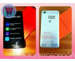 Huawei Gr3 Nuevo Oferta Retiras en Local