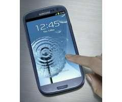 Samsung S3 16gb 3g Libre Impecable