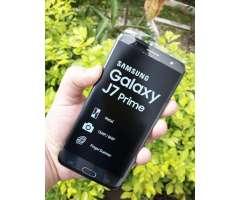 Samsung J7 Prime 4g Lte 3gb Memoria Ra