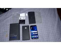 Vendo O Pto ! Samsung S7 Edge Lean