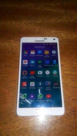 Samsung Note 4 4g Liquidooo Yaa