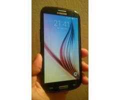 Samsung S3 en Claro