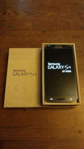 Samsung Galaxy S4 Gti9500