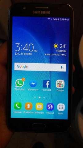Samsung J5 Libre Impecable