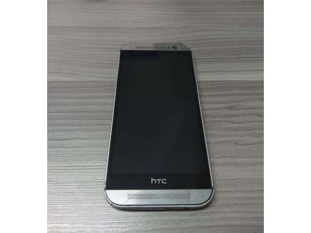 Htc One M8 Libre 16gb 2gb Ram Liquido