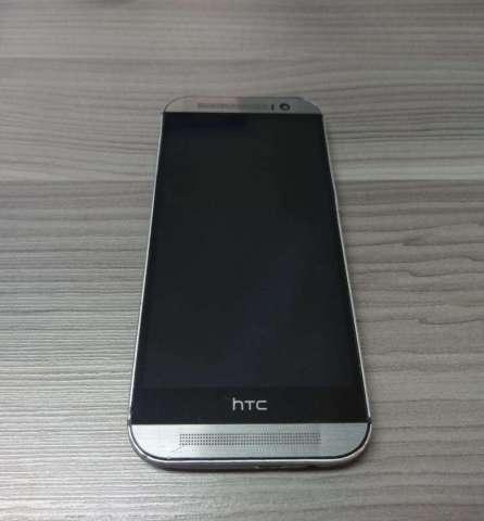 Htc One M8 Libre 16gb 2gb Ram Liquido