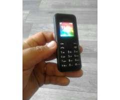 Vendo Nokia Estilo 1100 Pantalla Colores