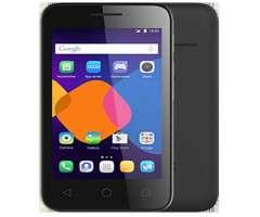 HOT SALE!!Celular Smartphone Alcatel Onetouch Pixi3 Dualsim 4 Liberado LOCAL A LA CALLE RE