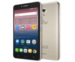 Alcatel Pixi 5 4g Flash Selfie Nuevos en Caja Liquido