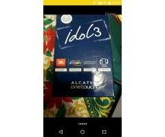 Vendo O Permuto Alcatel Idol 3 4.7
