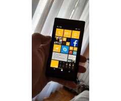 Nokia Lumia 735 Windows. sin Cargador