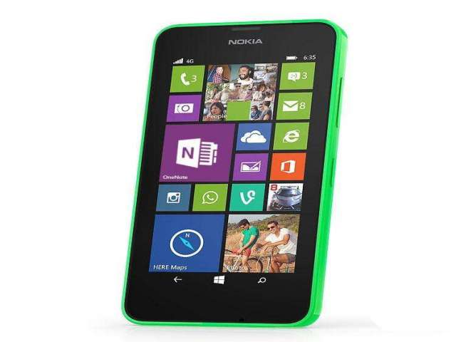 c69ebd86aef Celulares Oferta! Celular Nokia Lumia 635 Nuevo! Mar del Plata en ...