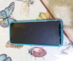 Nokia Lumia 640.