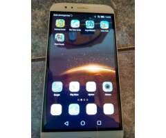 Huawei G8 Libre Vendo O Permuto