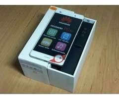 Huawei P8 Lite Nuevo Libre Oferta