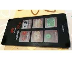 Huawei P8 Lte