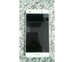 Huawei P8 Lite Libre 4g Hermoso