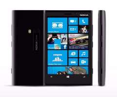 vendo nokia lumia 920 para movistar buen estado $ 2600