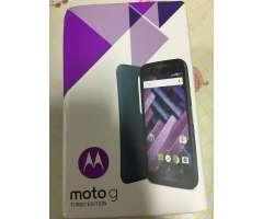 Motorola G3 Turbo 2 Sim 8 Nucleos 16 Gb 2 Gb Ram 13 Mpx libres