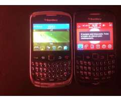 2 Blackberry 500