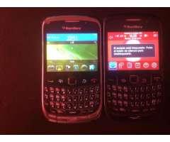 2 Blackberry 500